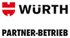 Würth Partnerbetrieb