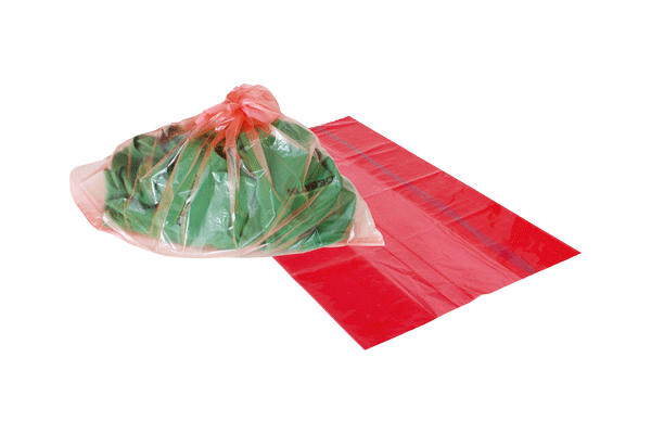 Soluble Bag