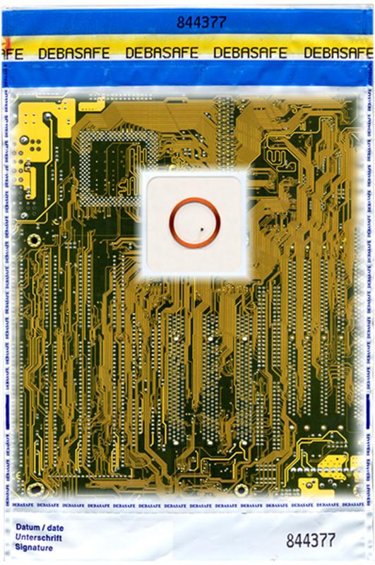 Debasafe RFID Sicherheitstasche