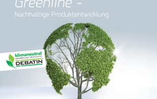 Greenline - klimaneutral