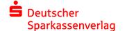 Deutscher Sparkassen Verlag GmbH, 70565 Stuttgart, Deutschland