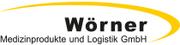 Wörner Medizinprodukte und Logistik GmbH, 72770 Reutlingen, Deutschland