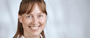 Sabine Radel