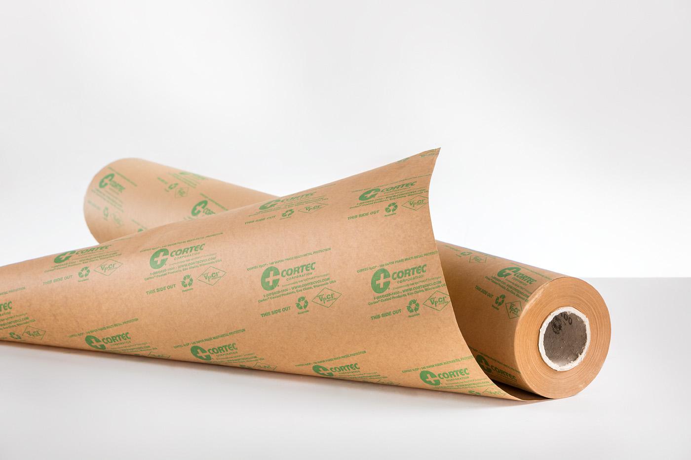 DEBACOR Korrosionsschutzpapier