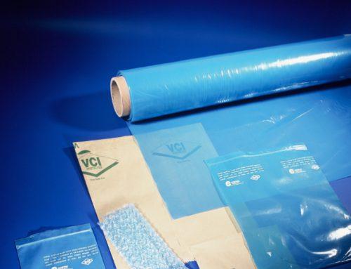 Optimaler Korrosionsschutz – neue Produkte für Lagerung und Transport