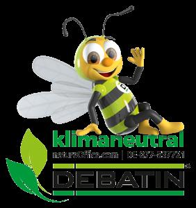 Debabee klimaneutral Nachhaltigkeit