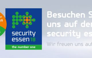 security essen 18