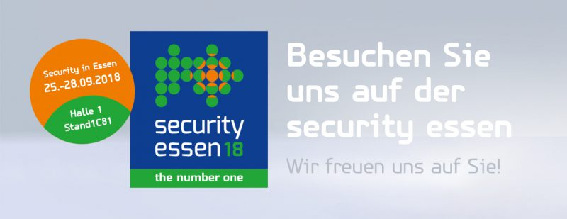 security essen 18