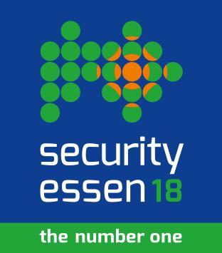 logo security essen
