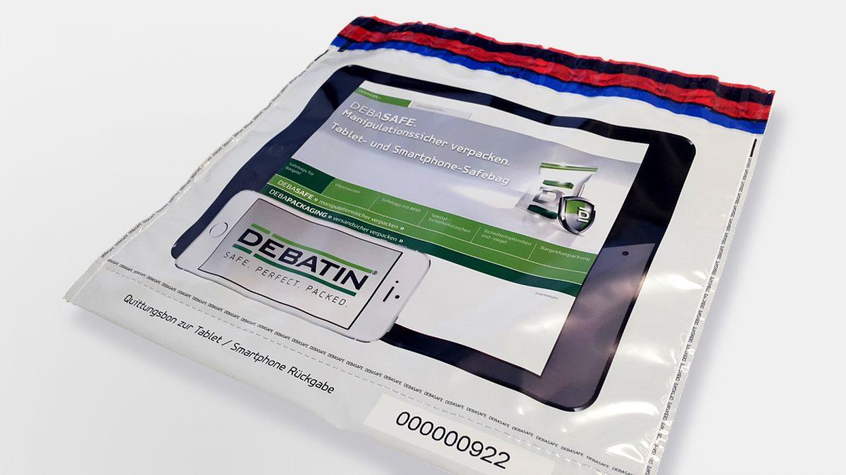 DEBASAFE Tablet Smartphone