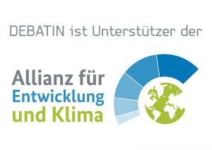 Allianz für Klima und Entwicklung Unternehmensphilosophie