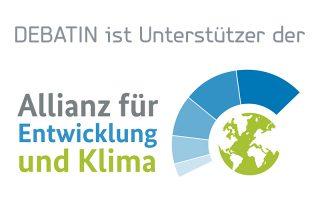 Allianz für Entwicklung und Klima BMZ