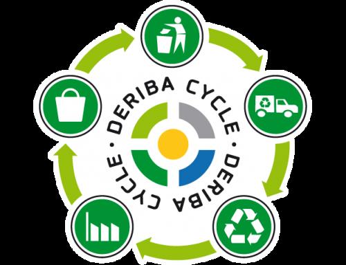 Second Life – DEBATIN setzt auf Recyclingfolien und eigenen Recyclingkreislauf