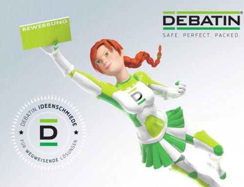 Ausbildung bei Debatin – Packmitteltechnologe