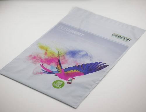 Verpackungserlebnisse für die Sinne – Versandtaschen mit Duft