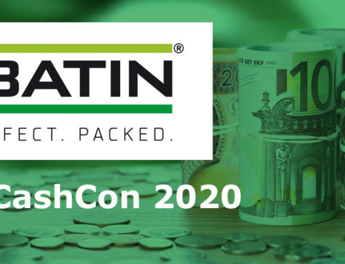 Thema Bargeld: DEBATIN auf der CashCon 2020