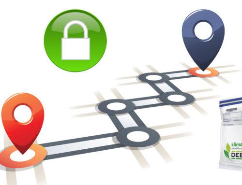 """Safebag-Lösung """"Smart-Meter-Gateway – SMGW"""" von DEBATIN"""