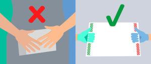 Kontaktvermeidung Iconset
