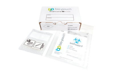 DEBAMED® Flexible Bio-Box