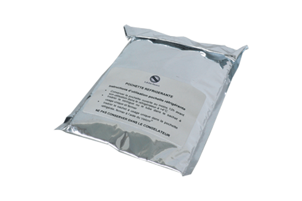 Isothermal Pouch