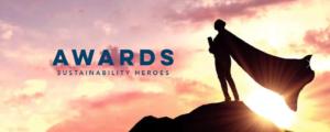 Sustainability Heroes Award
