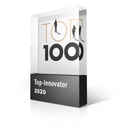 TOP 100 Trophäe