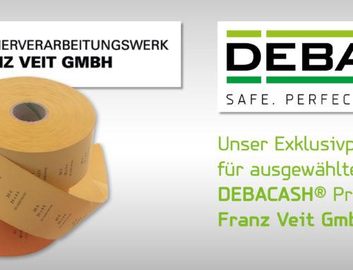 DEBATIN – unsere Partner: Kooperation mit der Franz Veit GmbH in Hirschaid
