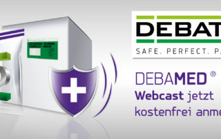 DEBAMED Webcast