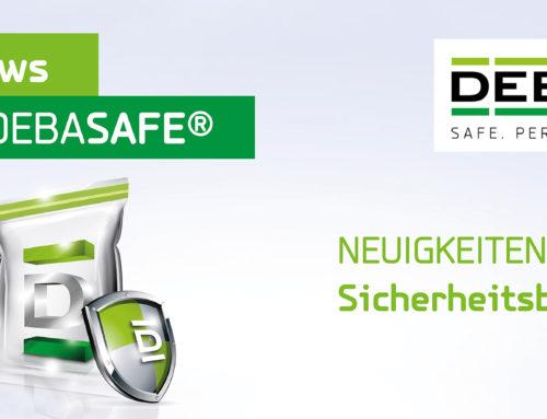 Anwendungsbeispiel / individuelle Kundenlösung: Versandtaschen für Futtermittelproben für das Landeskuratorium der Erzeugerringe für tierische Veredelung in Bayern e.V. (LKV Bayern)