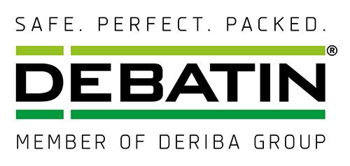 DEBATIN Member of DERIBA Group Logo