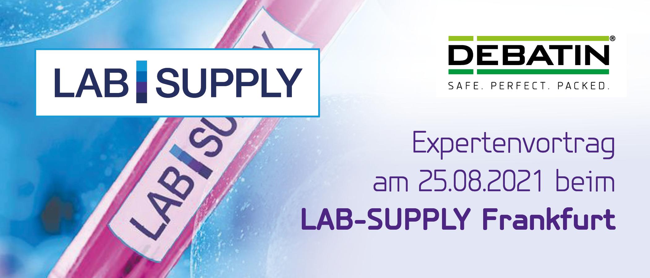 DEBATIN LabSupply Frankfurt