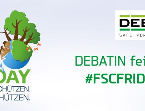 """""""Wälder schützen. Klima schützen."""" ist das Motto des diesjährigen#FSCFRIDAY2021 am 24. September 2021"""