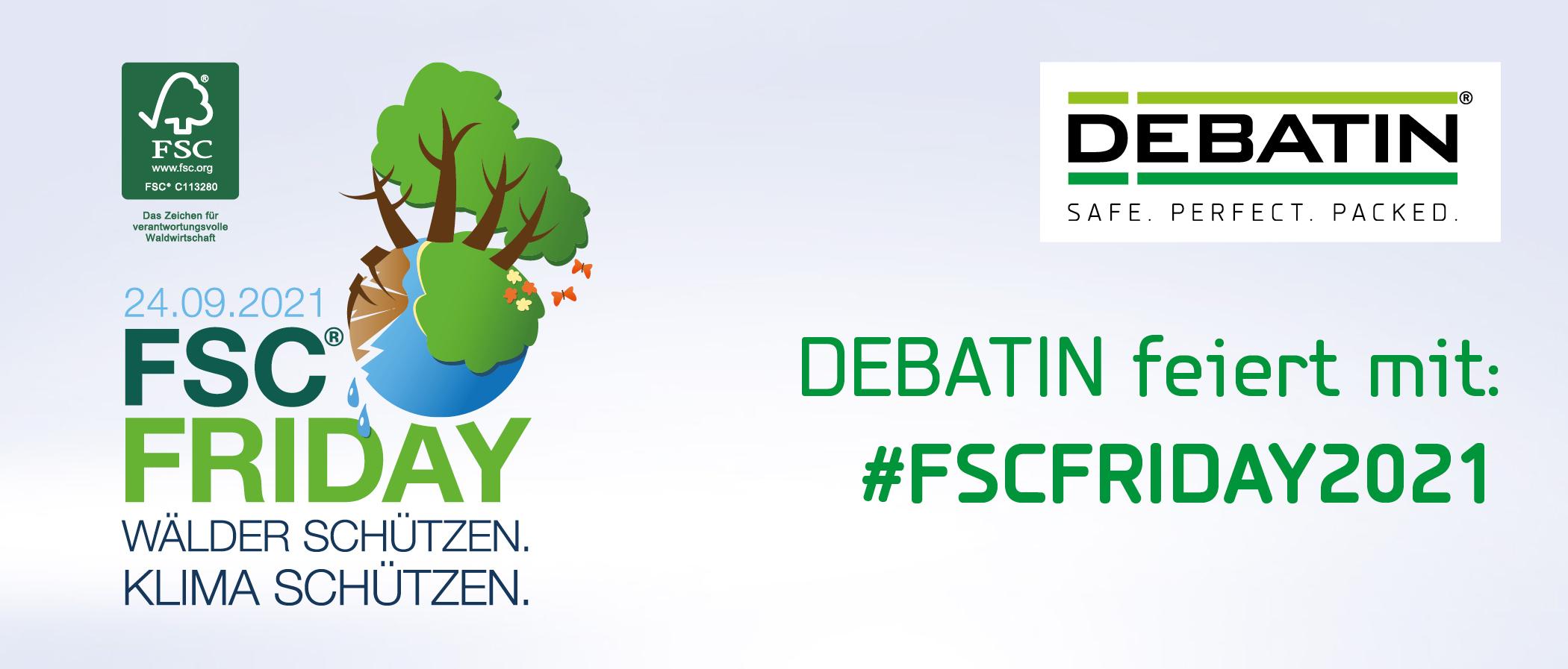 #FSCFRIDAY2021